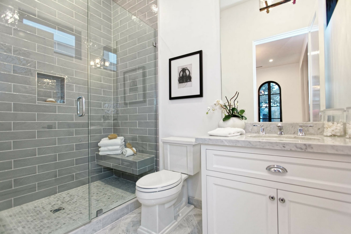 Bathrooms - Spring Construction and Design, Inc.