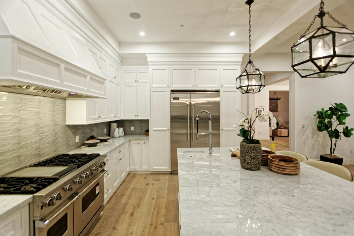 Kitchens - Spring Construction and Design, Inc.