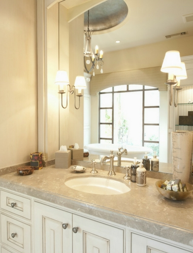 Bathrom Renovation LA