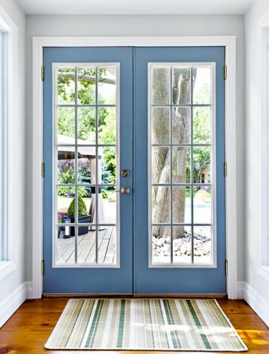 Energy Efficient Doors