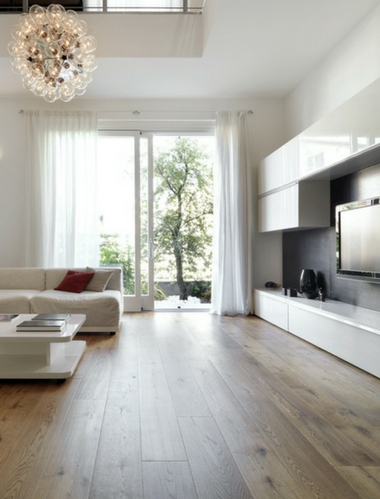 Hardwood Floors Installation LA
