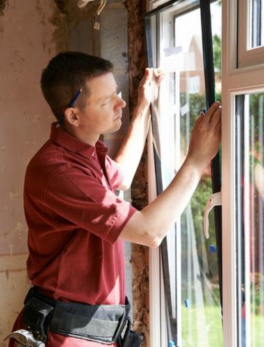 House Windows Installation