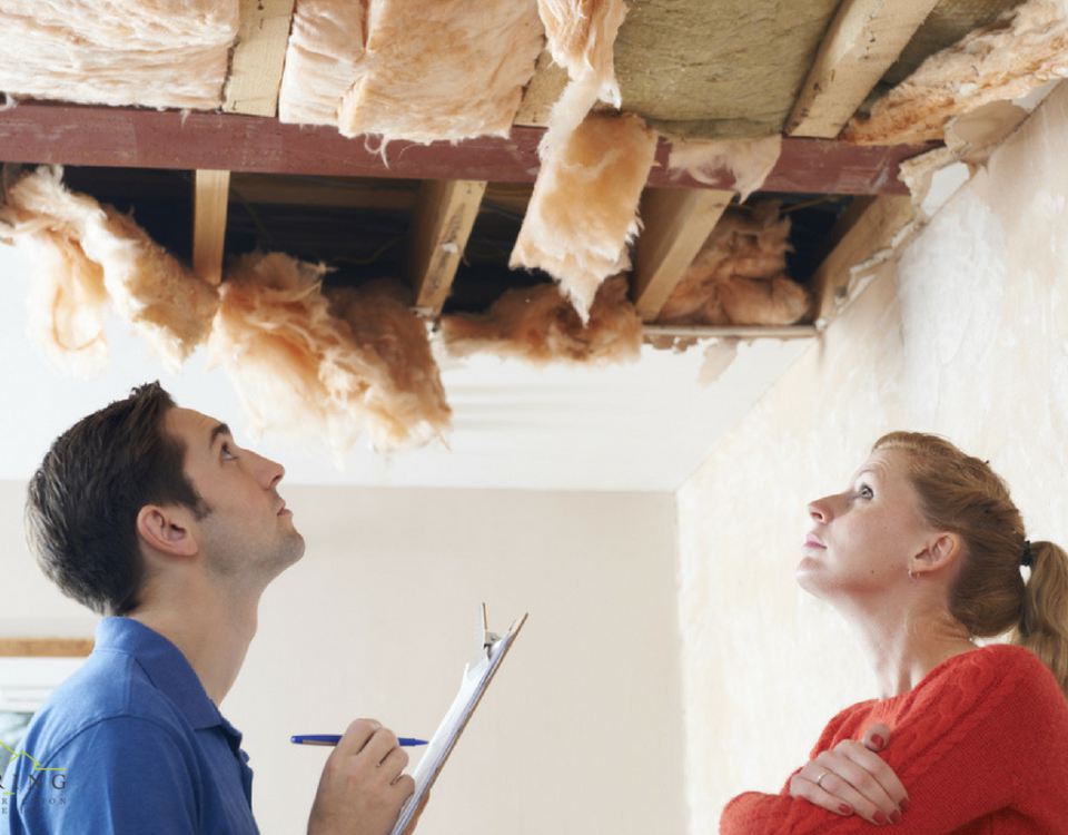 Replace your Roof